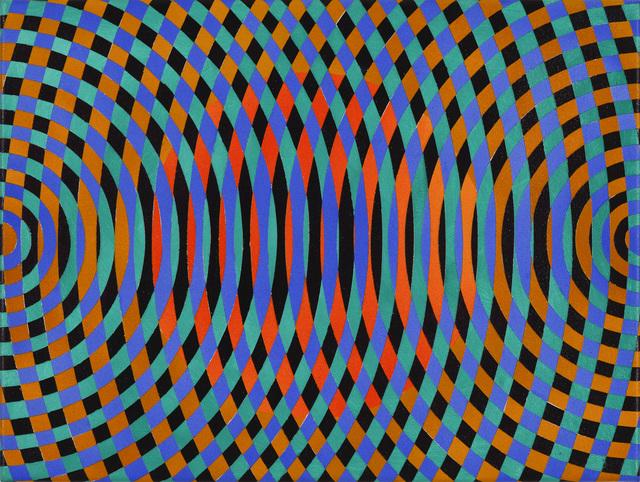 , 'Sonic Fragment No. 43,' 2016, Ethan Cohen New York