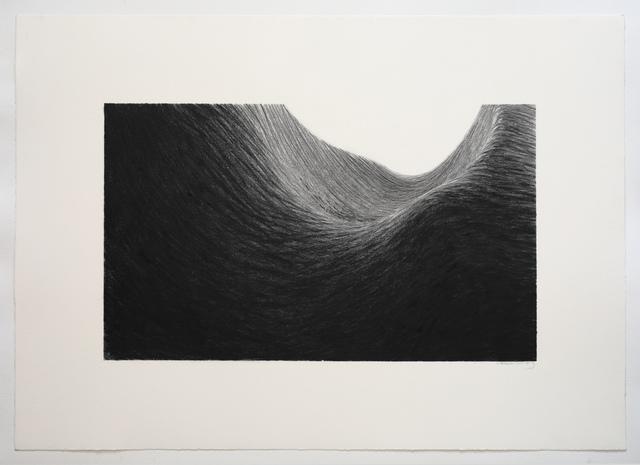 , 'Oblivion I,' 2017, Rod Bianco Gallery
