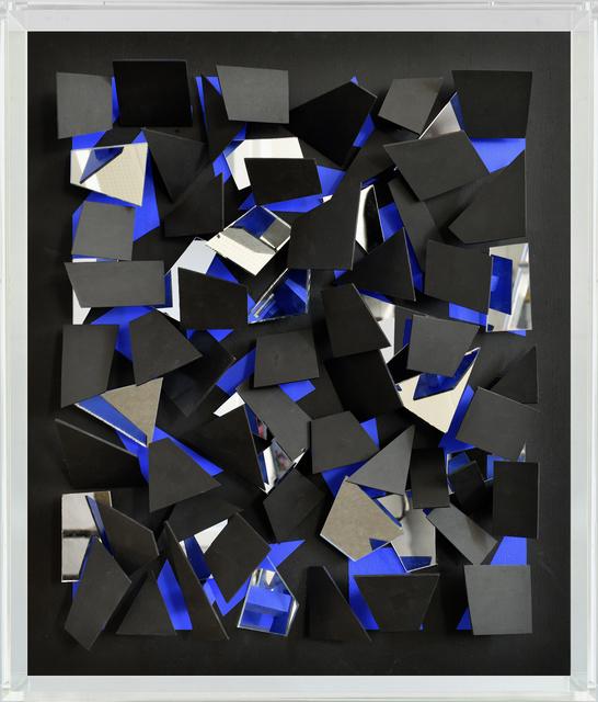 , 'Sans titre ,' 2019, Galerie Denise René