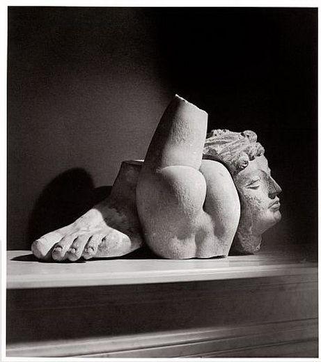 , 'Body Parts, Still Life,' 1989, Bernheimer Fine Art