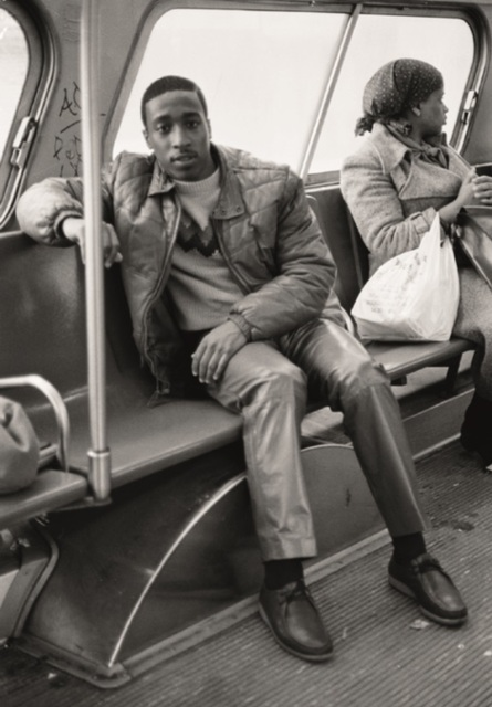 Jamel Shabazz, 'Tougher than leather, Brooklyn, NYC', 1980, Galerie Bene Taschen