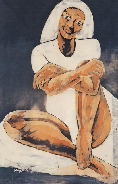 , 'In Singapore,' 1981, Arario Gallery