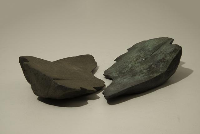 , 'River,' 2017, C. Grimaldis Gallery