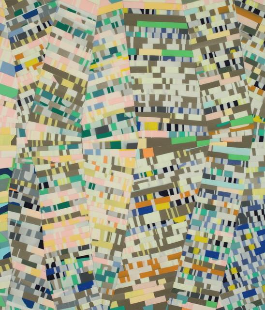 Susan Dory, 'Juliette', 2017, Winston Wächter Fine Art