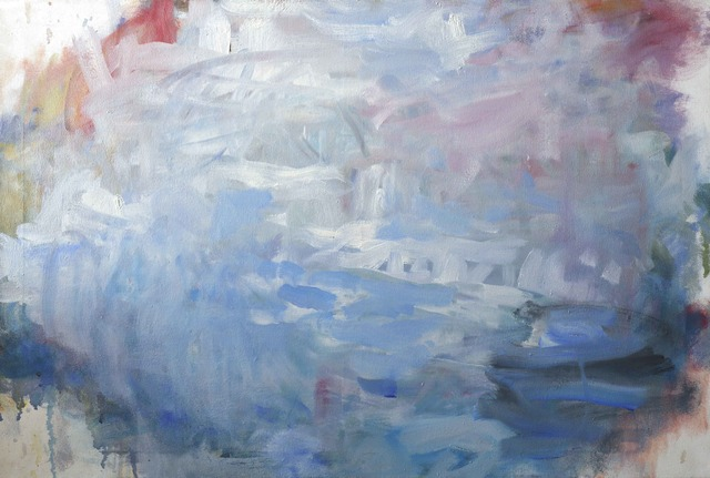 , 'Powder blues,' 2011, Partners & Mucciaccia