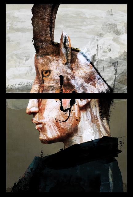 Sait Mingu, 'Billy Goat', 2019, Saphira & Ventura Gallery