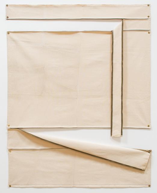 , 'Untitled (KC16 08),' 1970, Rosamund Felsen Gallery