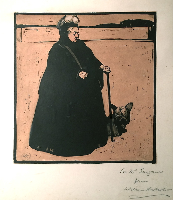 , 'Queen Victoria,' 1897, Gerrish Fine Art