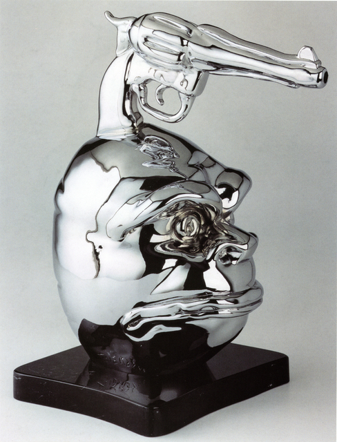 , 'Primitivist  Bronze,' 2003, HG Contemporary