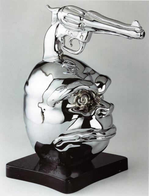 , 'Primitivist  Bronze,' 2003, HG Contemporary