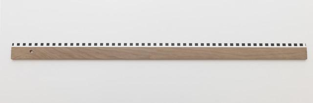 , 'Ruler Day Night (Start: 14 September),' 2011, Pera Museum