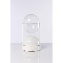 Globo Tissurato Piccolo - Table lamp