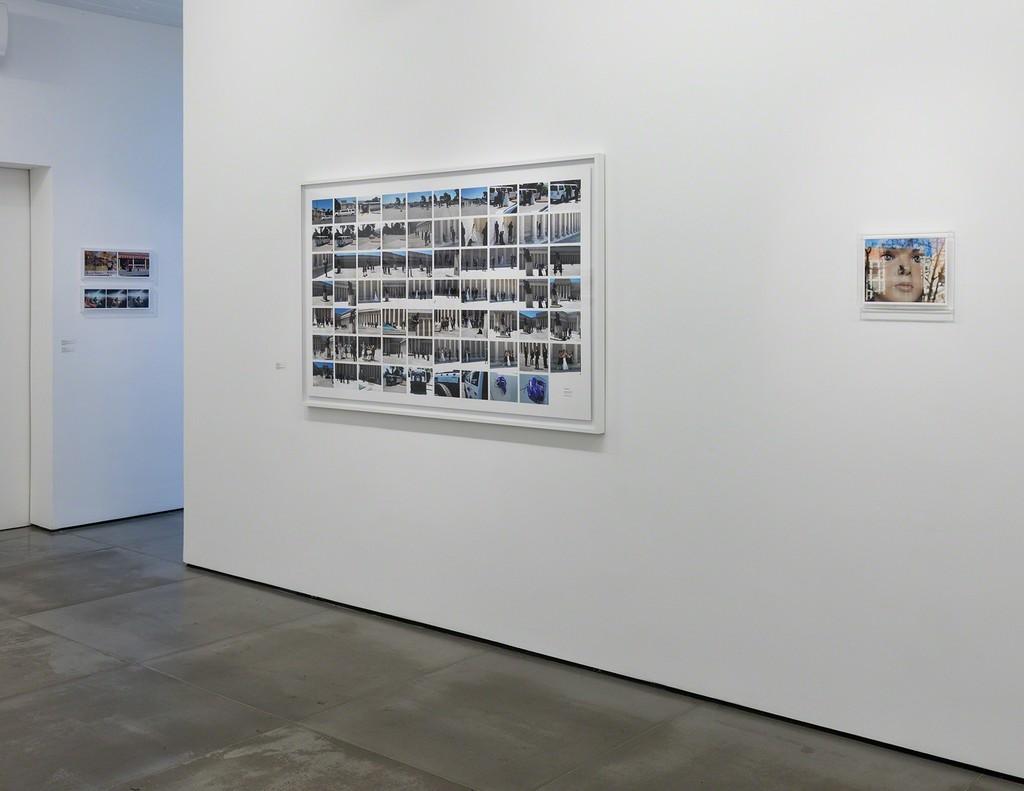 Photo Pat Kilgore © Galeria Nara Roesler