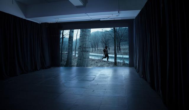 , 'Arrested Lightning ,' 2018, de Sarthe Gallery