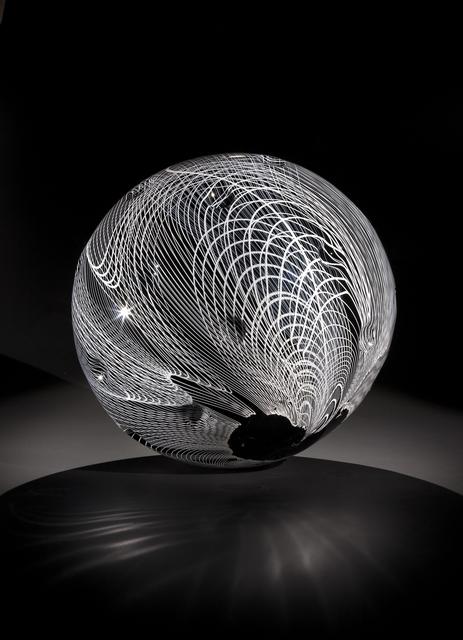 , 'COSMOS ORB,' 2013, Traver Gallery