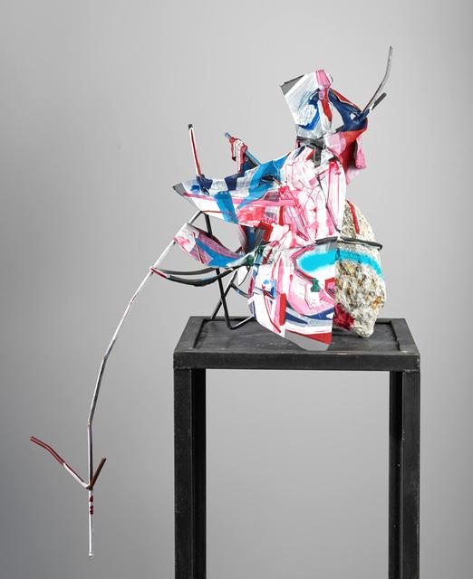 , 'Vanished Animal 1,' 2015, Miles McEnery Gallery