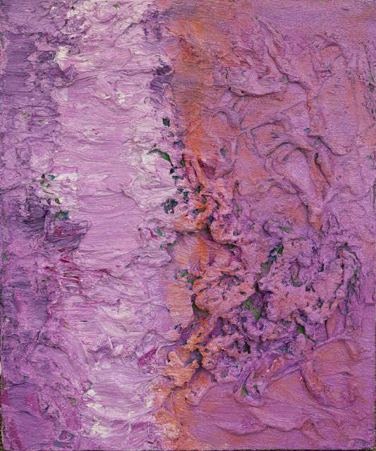 , 'Color Boundaries 57,' 2018, Galerie d'Orsay