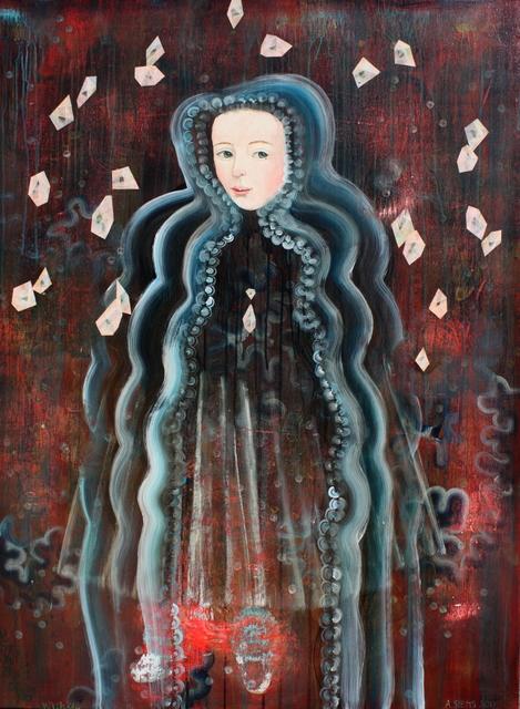 , 'Expect,' 2017, Patricia Rovzar Gallery