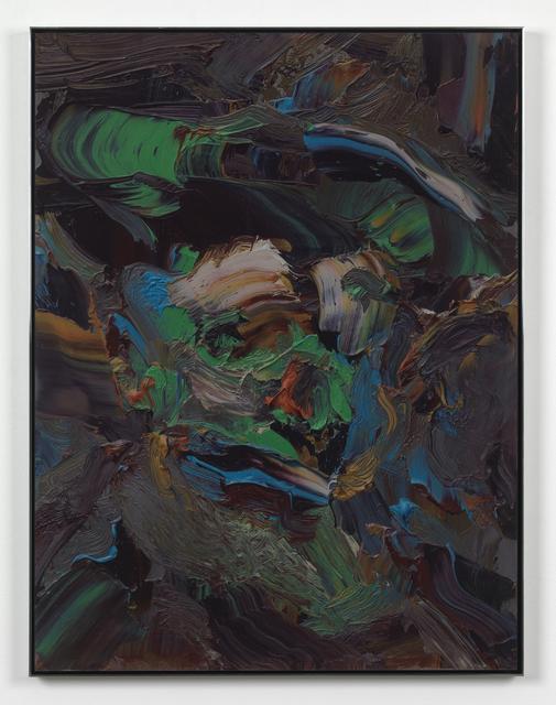 , 'Kees van Toojerstraap,' 2014, Timothy Taylor