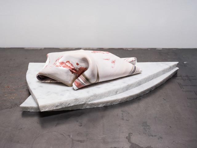 , 'Socrates,' 2018, Jenkins Johnson Gallery