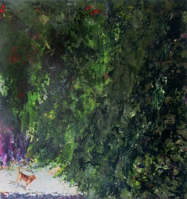 Jacco Olivier, 'Untitled (Bos)', 1998, Galerie Ron Mandos