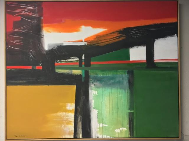 Tom Schultz, '013/1', Melissa Morgan Fine Art