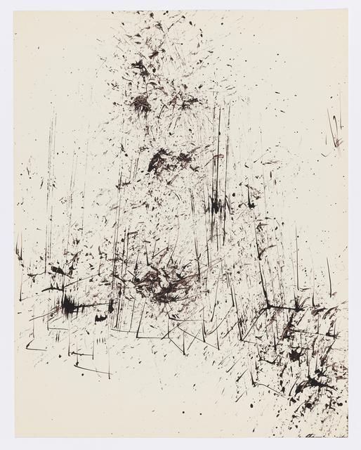 , 'Untitled,' 1980, Henrique Faria Fine Art