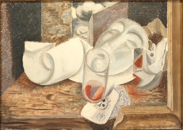 , 'Le Masque,' 1924, Di Donna