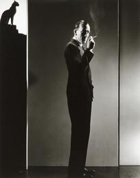 Edward Steichen, 'Noel Coward,' 1932/1984, Heather James Fine Art: Curator's Choice