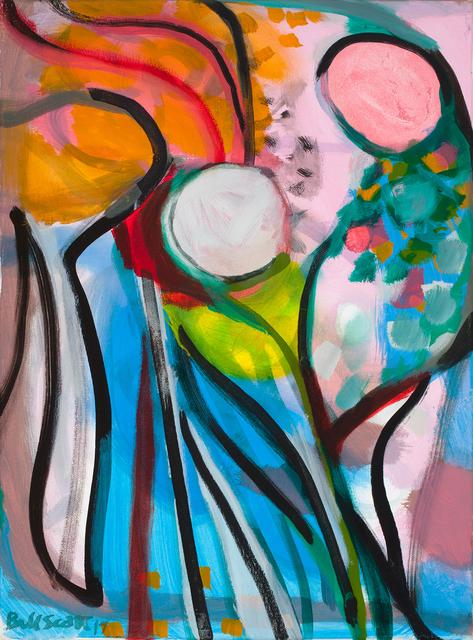 , 'Perennials I,' 2017, Hollis Taggart