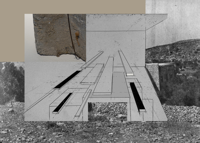 , 'Archaeology of Occupation series #2,' 2015, Montoro12 Contemporary Art
