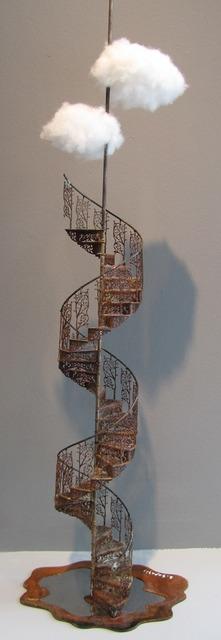 Stelios Gavalas, '(GVA) Staircase Utopia', ARTION GALLERIES