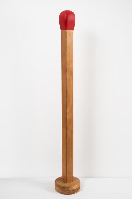 , 'Allumette Géante,' 1978, De Buck Gallery