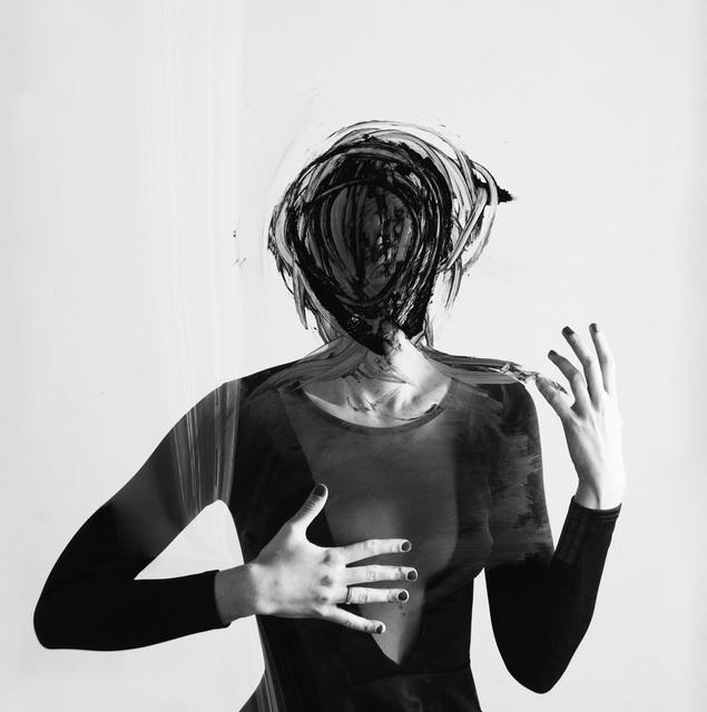 , 'VELAVÉ no. VI,' 2015, Anna Laudel