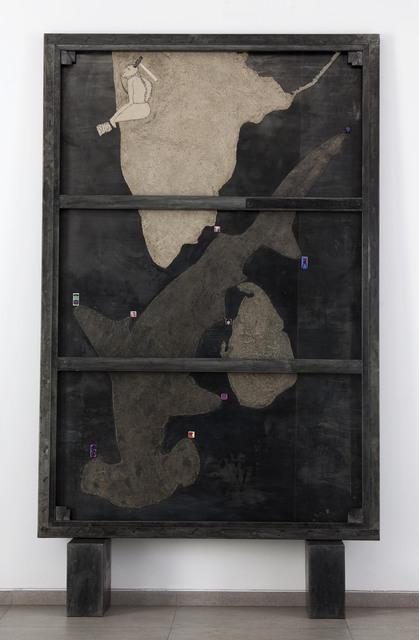 , 'Hammerhead & Butterflies,' 2010, Templon