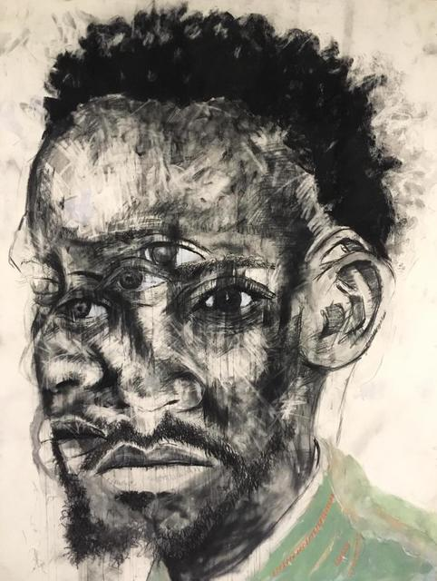 ZWELETHU MACHEPHA, 'Jacopano', 2019, Richard Beavers Gallery