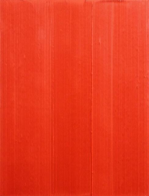 , 'untitled,' 2013, Artdepot
