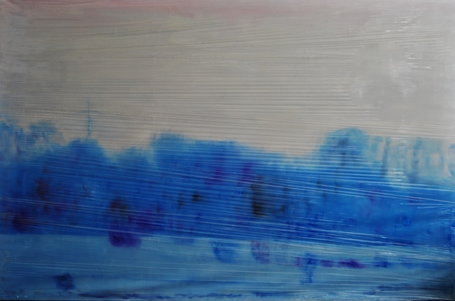 , 'Land 1,' , Bill Lowe Gallery