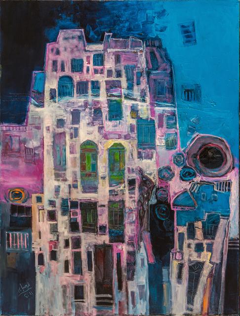 , 'Family House ,' 2011, Hafez Gallery