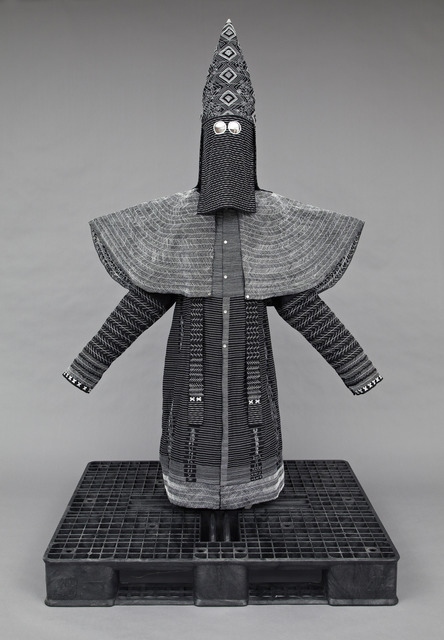 , 'Khinatown,' 2011, El Museo del Barrio