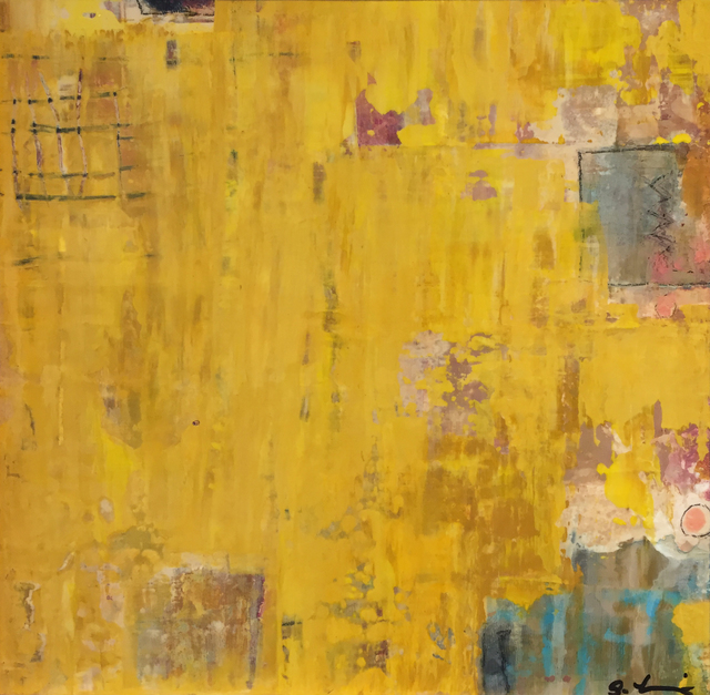 , 'Shine for You ,' 2019, M.A. Doran Gallery