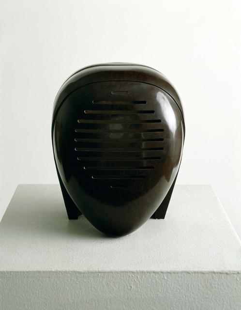 , 'Radio Nurse,' 1937, Noguchi Museum