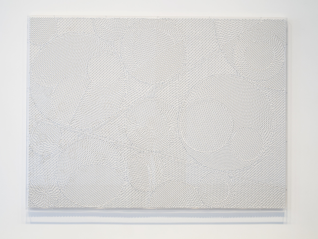 Mounir Fatmi, 'Kissing Circles', 2011, Jane Lombard Gallery