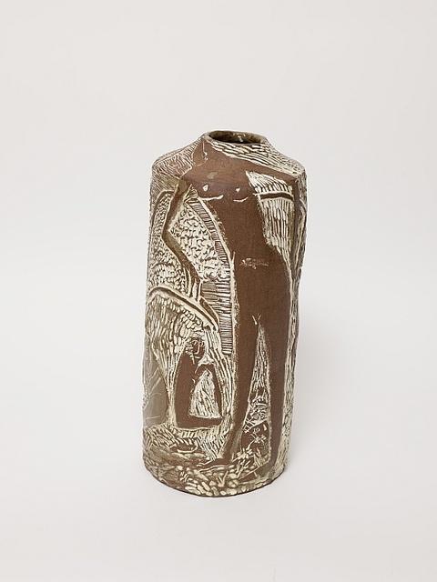 , 'Stoneware (4),' 2018, Gildar Gallery