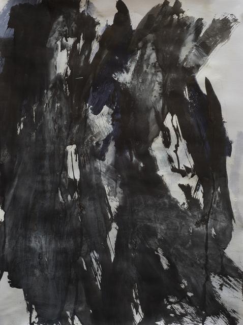 , 'Europa 21 Study,' 2016, Elisa Contemporary