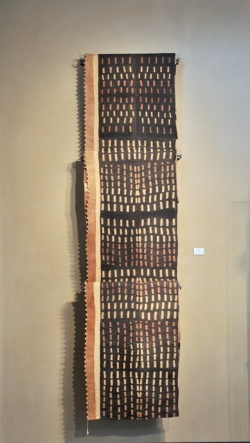 , 'Kuba Skirt,' Mid 20th Century, William Siegal Gallery