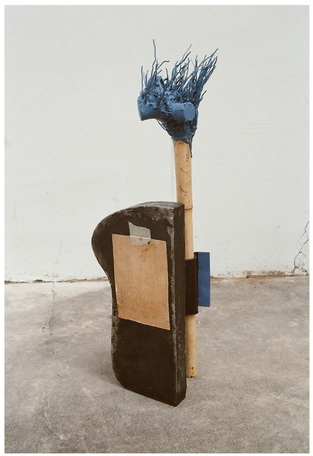 , 'Hood,' 2016, FRED.GIAMPIETRO Gallery