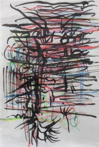 , 'Untitled,' 2005, Galerie Julian Sander