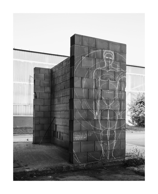 , 'LI. (Human series),' 2014, Faur Zsofi Gallery