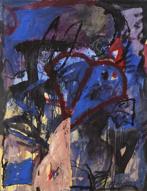 , 'Untitled,' 1990, Galerie Arcturus